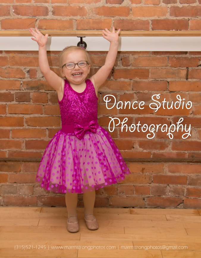 Dance front cover 2018