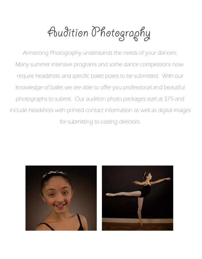 Dance page 6 2018