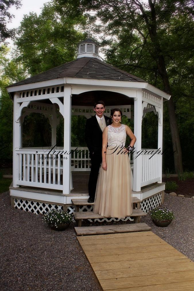 Travis and Alyssa WM